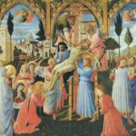 """""""Stavano presso la croce di Gesù"""" (Gv 19,25)"""