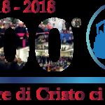 """1618-2018: 400 anni della nostra comunità parrocchiale – """"L'amore di Cristo ci spinge"""""""