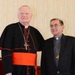 Grazie Cardinal Scola!