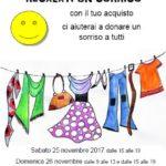 Mercatino Vintage –  25 e 26 novembre 2017