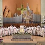 Foto della Santa Messa per il 400esimo