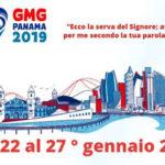 "GMG 2019 ""Ecco la serva del Signore…"""